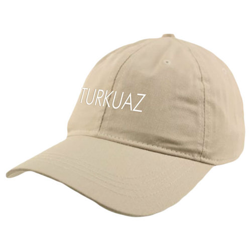 Turkuaz - Dad Hat (Khaki)