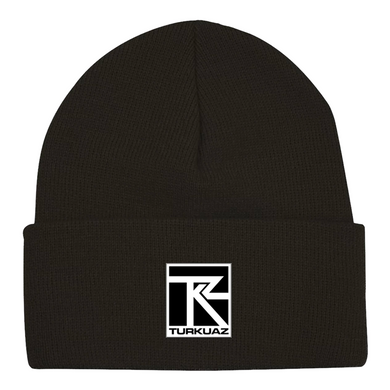 Turkuaz - Logo Patch Beanie