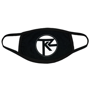 Turkuaz - Logo Face Mask