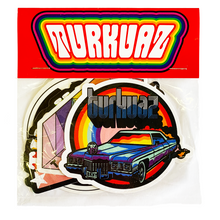 Turkuaz - Sticker Pack