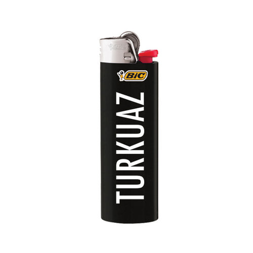 Turkuaz - Logo Lighter