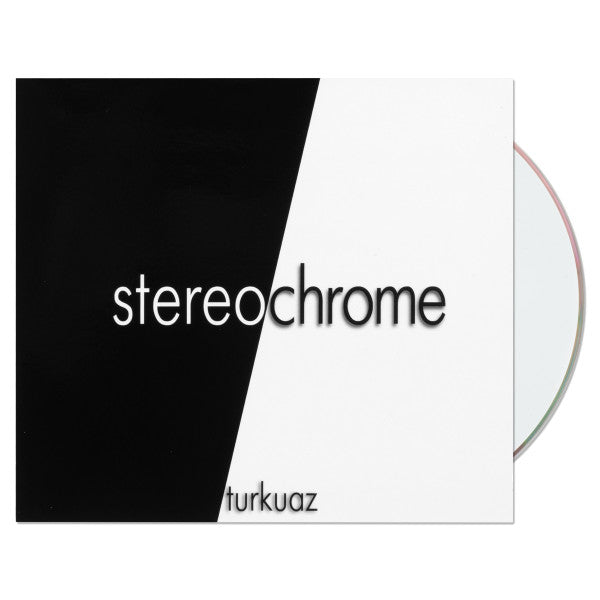 Turkuaz - Stereochrome CD
