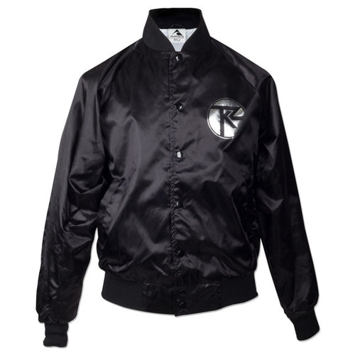 Turkuaz - Bomber Jacket