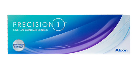 PRECISION 1-DAY for ASTIGMATISM
