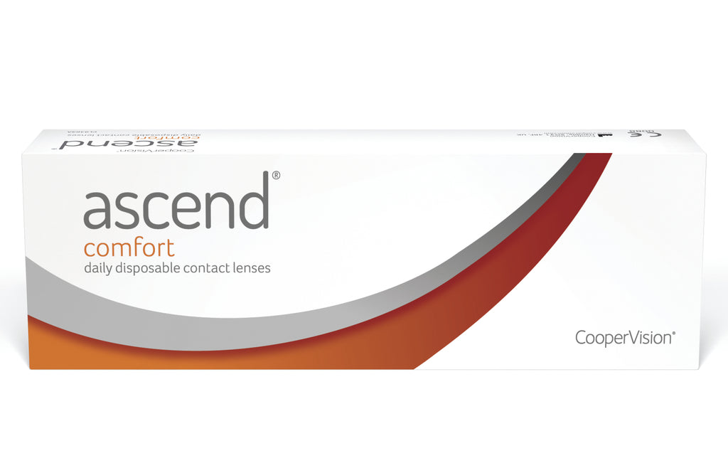 ASCEND COMFORT DAILY