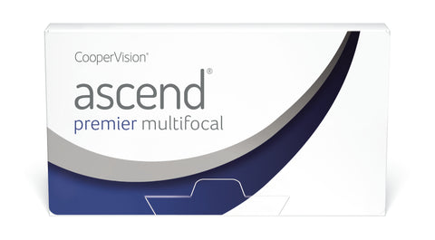 ASCEND PREMIER MULTIFOCAL