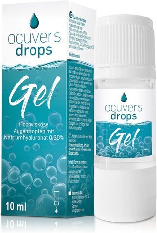 Ocuvers Drops Gel