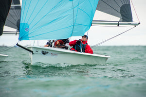 Para World Sailing Champs 2018