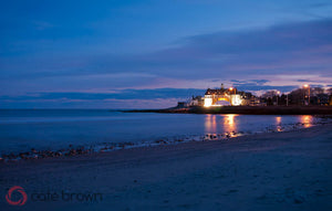 Narragansett at Dusk