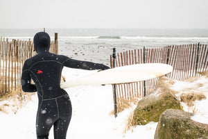 Snowy Surf Sessions