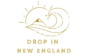 PRESS // Drop in New England Podcast, Mar 2021