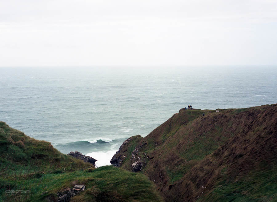 Cate Brown Fine Art Photography Travel Ireland Film