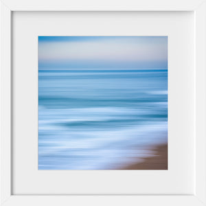 Cate Brown Photo Beachcomber #3  //  Abstract Photography Made to Order Ocean Fine Art