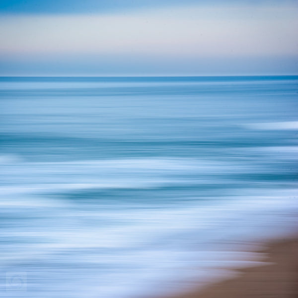 Beachcomber #3  //  Abstract Photography