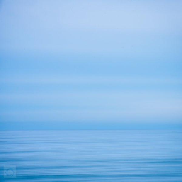 Cate Brown Photo Beachcomber #4  //  Abstract Photography Made to Order Ocean Fine Art