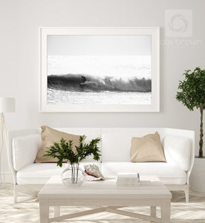 Cate Brown Photo Boxing Day Waves  //  Ocean Photography Made to Order Ocean Fine Art