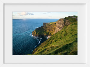 Cliffs of Moher #4  //  Landscape Photography
