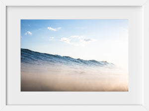 Cate Brown Photo Dreamscape  //  Ocean Photography Made to Order Ocean Fine Art