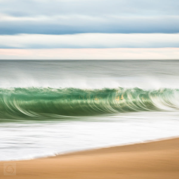 East Beach #6  //  Abstract Photography