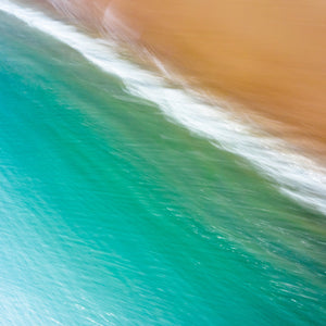 East Matunuck #2  //  Abstract Photography