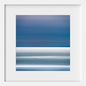 Cate Brown Photo Green Hill #1  //  Abstract Photography Made to Order Ocean Fine Art
