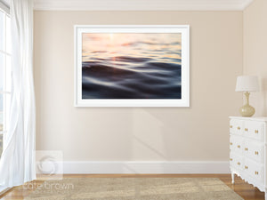 Cate Brown Photo Immersion 1.3  //  Ocean Photography Made to Order Ocean Fine Art