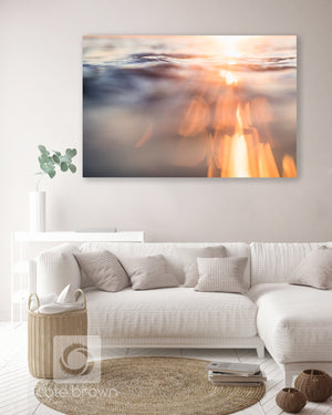 Cate Brown Photo Immersion 1.2  //  Ocean Photography Made to Order Ocean Fine Art