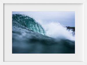 Cate Brown Photo Irish #4  //  Ocean Photography Made to Order Ocean Fine Art