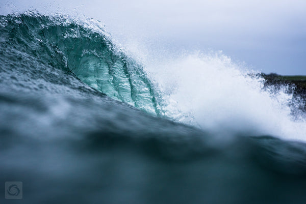 Irish #4  //  Ocean Photography