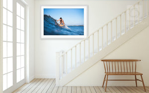 Cate Brown Photo Magic Carpet Ride  //  Surf Photography Made to Order Ocean Fine Art