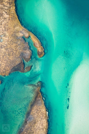 Maine #2   //  Aerial Photography