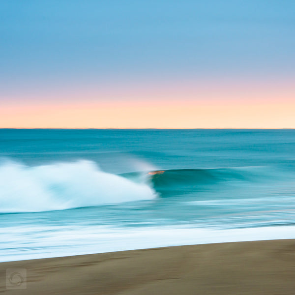 Cate Brown Photo Matunuck #4  //  Abstract Photography Made to Order Ocean Fine Art