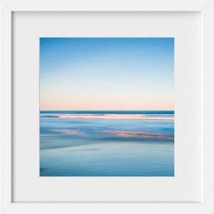 Cate Brown Photo Narragansett #9  //  Abstract Photography Made to Order Ocean Fine Art