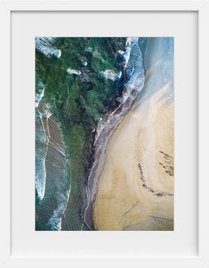 Narragansett #2  //  Aerial Photography