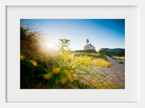 North Light in Morning #2  //  Landscape Photography