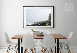Cate Brown Photo Nova Scotia Landscape  //  Surf Photography Made to Order Ocean Fine Art