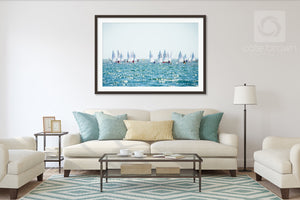 Cate Brown Photo Opti Scape  //  Nautical Photography Made to Order Ocean Fine Art
