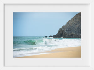 Cate Brown Photo Punta La Tinaja  //  Landscape Photography Made to Order Ocean Fine Art
