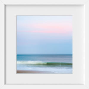 Cate Brown Photo Qeba #2  //  Abstract Photography Made to Order Ocean Fine Art