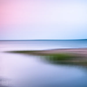 Rome Point Summer #1  //  Abstract Photography