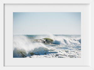 Cate Brown Photo Seawall Surf //  Surf Photography Made to Order Ocean Fine Art
