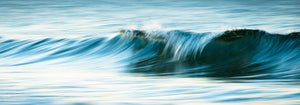 Cate Brown Photo Soft Water #10  //  Ocean Photography Made to Order Ocean Fine Art