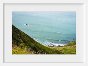 Sonoma Coast Highway  //  Landscape Photography