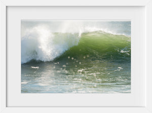 Wave #12  //  Ocean Photography
