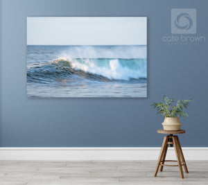 Cate Brown Photo Beautiful Chaos  //  Ocean Photography Made to Order Ocean Fine Art