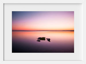 Wickford Morning  //  Seascape Photography