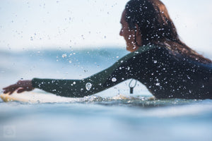Drops of Summer  //  Surf Photography
