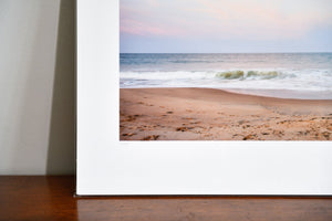 "Cate Brown Photo Qeba Pastels // Fine Art Print 12x18"" // Limited Edition 3 of 150 Available Inventory Ocean Fine Art"