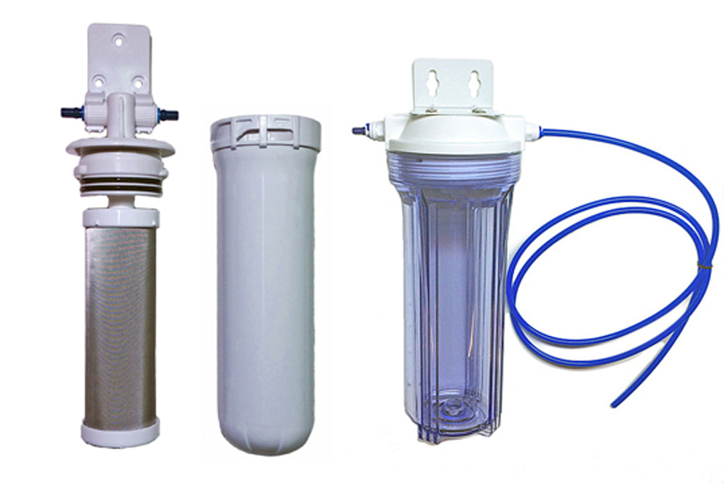 Easy to Install Reverse Osmosis Pre-Filter Kits for Under $30!