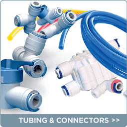 Aquarium Tubing, Valves, Quick Connectors & Accessories